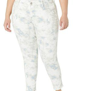 Skinnygirl  Maggie Mid Rise Stretch Denim Jeans